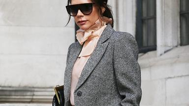 Victoria Beckham Reveals The Two Fashion Trends She Doesn't Understand