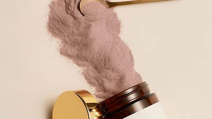 collagen powders
