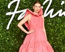 BAZAAR Editors Pick The Best Dressed From The 2019 British Fashion Awards