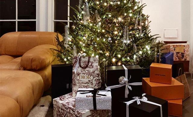 The Fashion Girl's Guide to Secret Santa Presents