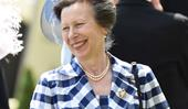 Footage Of Princess Anne Seemingly Refusing To Shake Trump's Hand Goes Viral