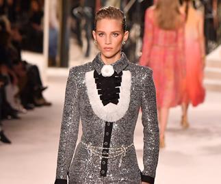 Chanel Métiers d'Art 2020.