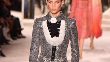 Chanel's Métiers d'Art 2020 Show Saw The Label Go Back To Its Roots