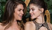 How Cindy Crawford Feels About Kaia Gerber Dating Pete Davidson