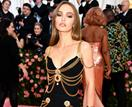 Lily-Rose Depp Puts A Cool-Girl Spin On One Of Her Mother's Favourite Outfits