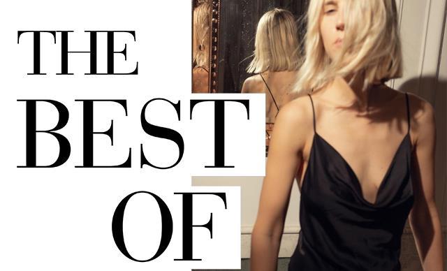 The Best Of... Silk Basics