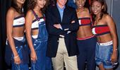 Tommy Hilfiger Reflects On His Career Highlights With BAZAAR