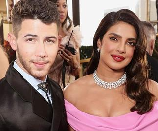 Priyanka Chopra beauty.