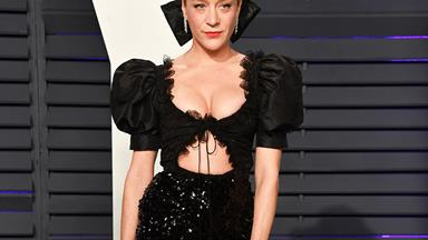 Chloë Sevigny Is Expecting Her First Child