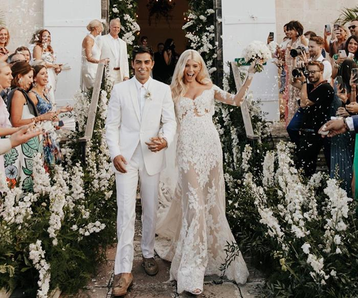 The 8 Biggest Financial Mistakes Newlyweds Make