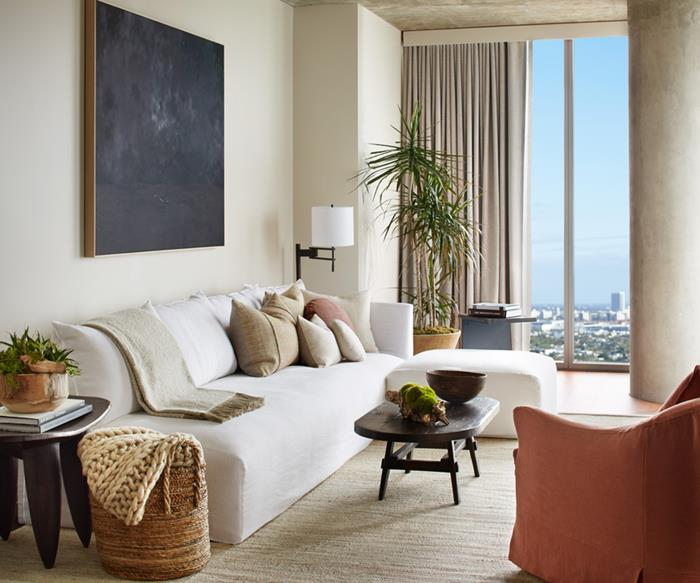Hotel Review: 1 Hotel West Hollywood, Los Angeles