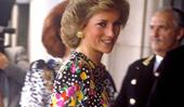 'The Crown' Re-creates Princess Diana's Famous Visit To The Savoy Hotel