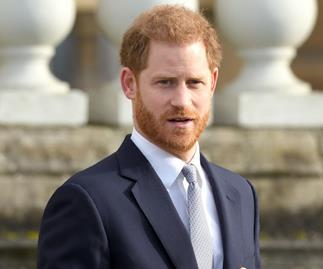 Prince Harry Does Not Want to See an On-Screen Portrayal of His Life on 'The Crown'