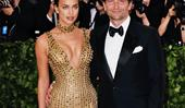 "Irina Shayk Describes Life After Bradley Cooper As ""New Ground"""