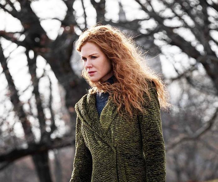 Nicole Kidman in 'The Undoing'.
