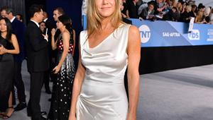 Jennifer Aniston's Exact Diet And Exercise Routine
