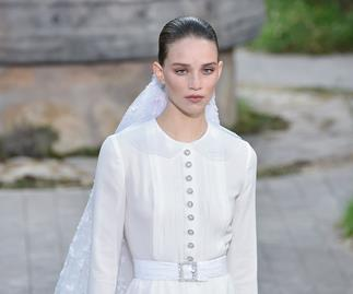 The Latest Wedding Dress Trends, According To Pinterest