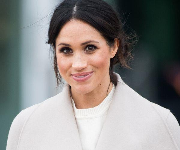 Wait, Is Meghan Markle Starring In A Netflix Reality Show?