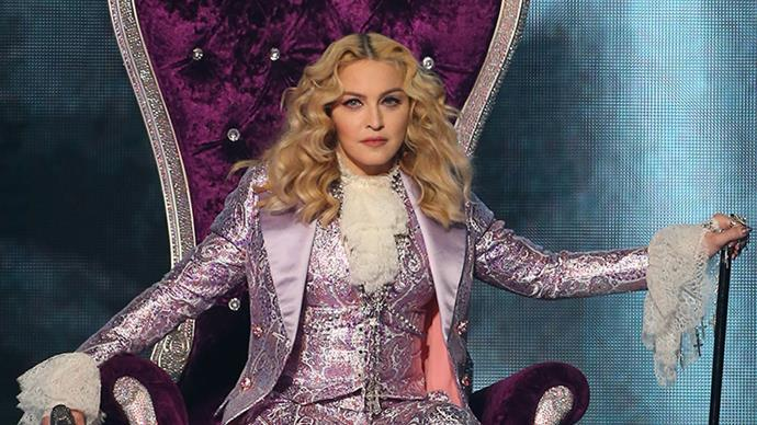 7 Things Madonna Finds 'Boring', Including Canada