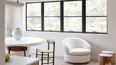 Artisan Byron Brand 'St. Agni' Has Opened A Pristine Airbnb Space