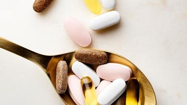 Should You Take Prenatal Vitamins For The Beauty Benefits Alone?