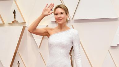 Every Red Carpet Look From The 2020 Oscars
