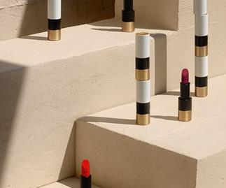 Everything To Know About Hermès' New Luxury Lipstick Collection