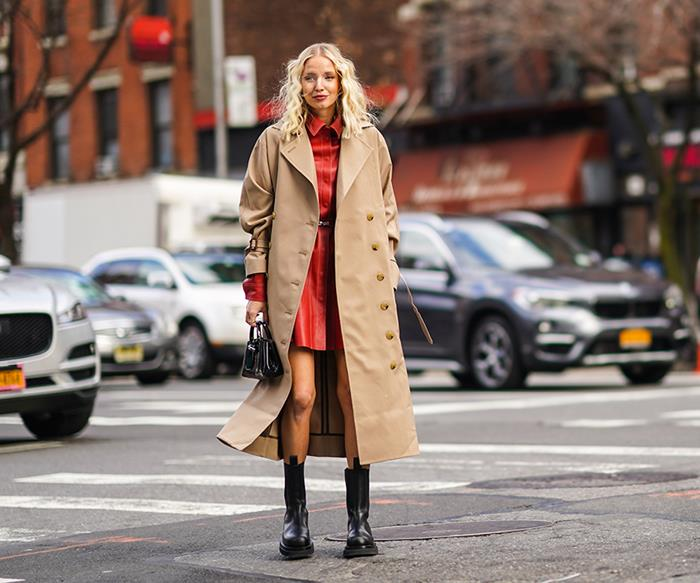 The Most Wearable Trends Seen At Fashion Week