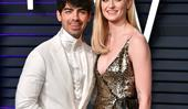Sophie Turner And Joe Jonas Are Reportedly Expecting Their First Child