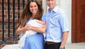 Kate Middleton Discusses Her 'Terrifying' First Baby Photocall In New Interview