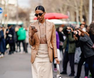 'Bougie Dressing' Is The Fashion World's Next Major Trend