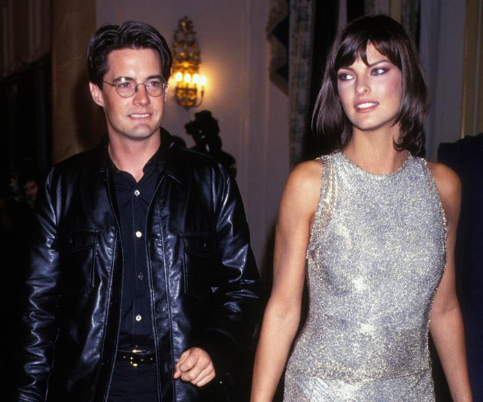 11 Supermodels Who You Forgot Dated Famous Actors