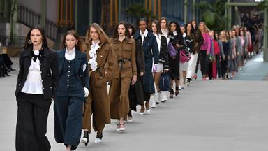 Chanel And Prada Postpone Upcoming Asia Fashion Shows Due To Coronavirus