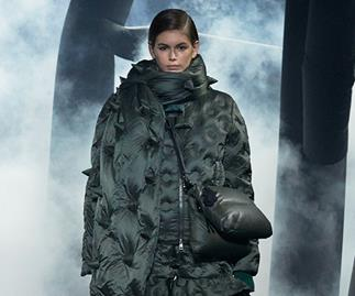JW Anderson Literally Inflated Archive Designs For His First Moncler Genius Show