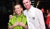 Fashion Designer Raf Simons To Join Prada In Co-Creative Role