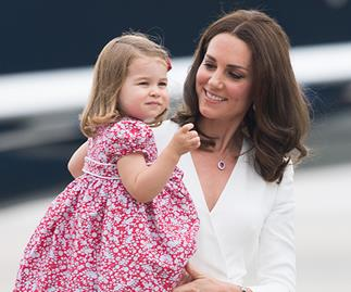 Kate Middleton Just Shared a Previously Unseen and Seriously Sweet Photo on Instagram