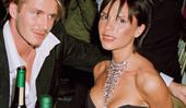 Victoria Beckham Shared A Rare Throwback Video Of Her And David In The '90s