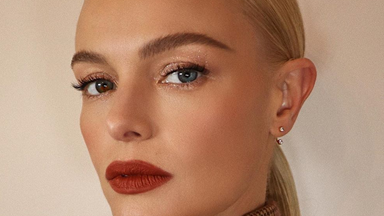 The Fall-Friendly Lipstick Shades To Swipe On This Autumn
