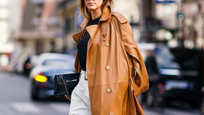Best trench coats in Australia.