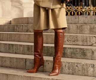 Best knee-high boots in Australia.