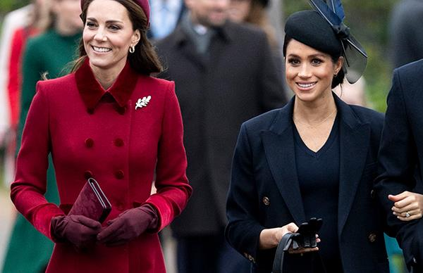 The Duchess of Cambridge Overtakes Duchess of Sussex As Biggest Royal Fashion Influencer