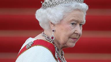 "The Queen tells the public to play their ""vitally important part"" in fighting coronavirus"
