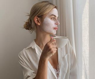 How Staying Indoors Is Impacting Our Skin & What Your Routine Should Look Like