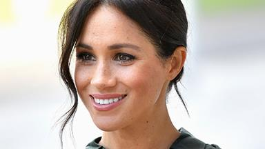 The Duchess of Sussex to voice Disney documentary