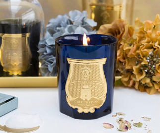 Calming Candles To Enhance Your Wellbeing While Working From Home