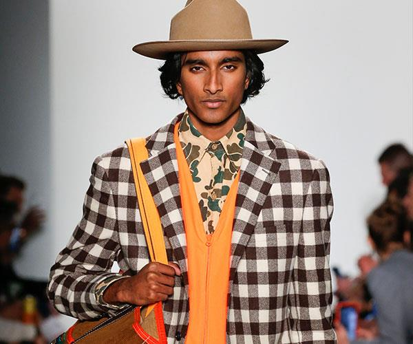 Milan Men's Fashion Week to merge with Women's Fashion Week in September for first time ever