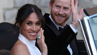 Meghan And Harry Just Announced The Closure Of Their Instagram Account