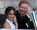 George Northwood is revealed as the hairstylist behind the Duchess of Sussex's iconic looks