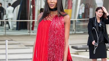 Dissecting Naomi Campbell's Weird, Wonderful, And Very Informative YouTube Channel
