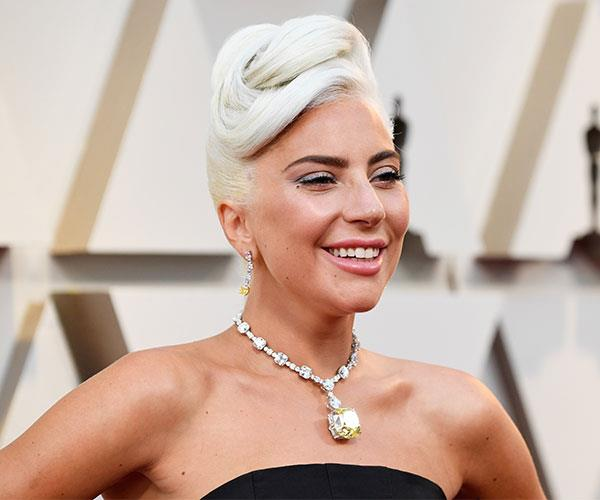 Lady Gaga Rumoured To Star In Ridley Scott's 'Gucci'